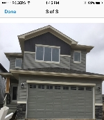 Main Photo: 3560 8 Street in Edmonton: Zone 30 House for sale : MLS(r) # E4060445