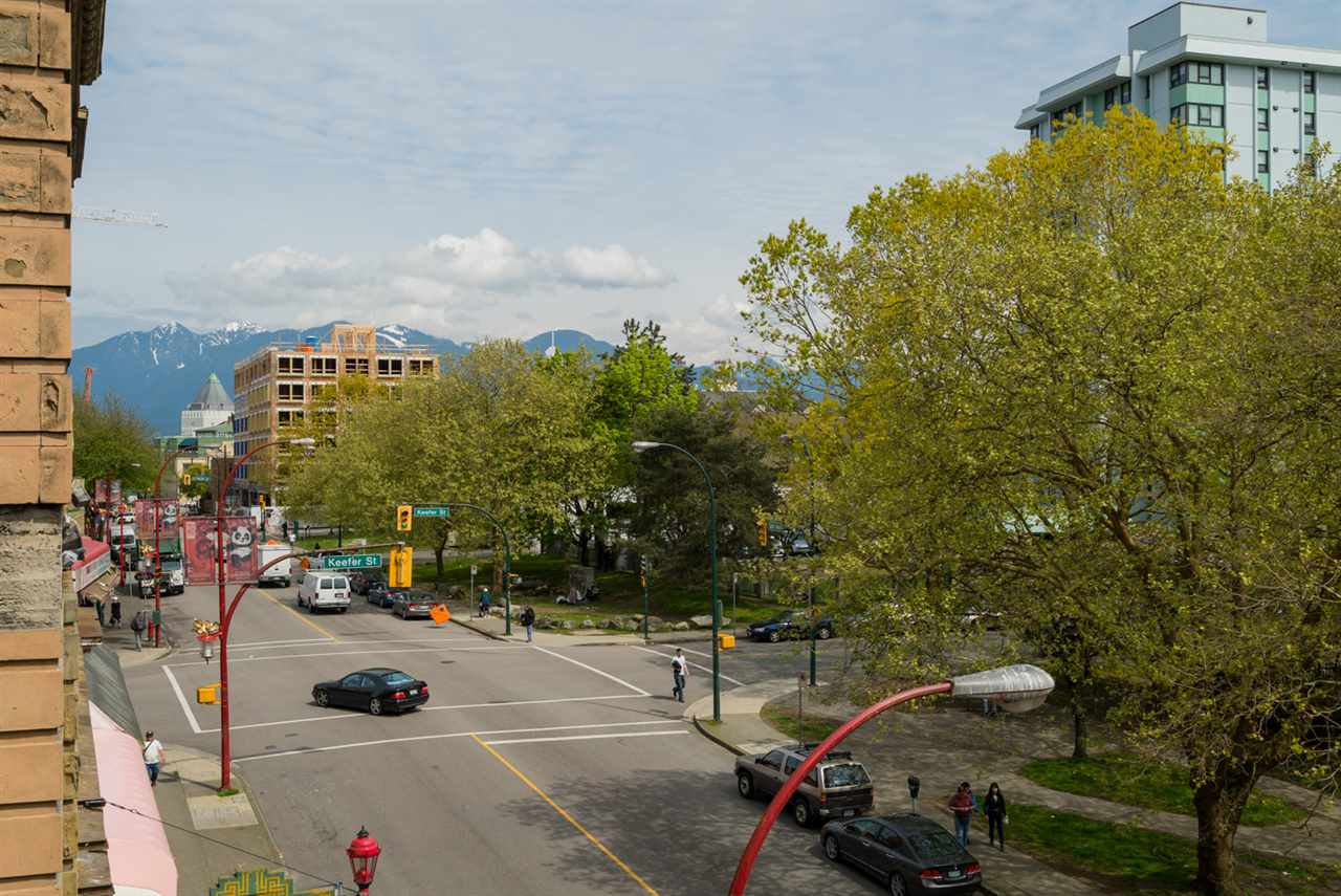 "Photo 14: 401 663 GORE Avenue in Vancouver: Mount Pleasant VE Condo for sale in ""THE STRATHCONA EDGE"" (Vancouver East)  : MLS® # R2164509"