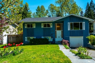 "Main Photo: 1230 GLENAYRE Drive in Port Moody: College Park PM House for sale in ""COLLEGE PARK/GLENAYRE"" : MLS® # R2165297"