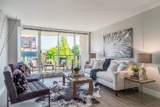 "Main Photo: 607 503 W 16TH Avenue in Vancouver: Fairview VW Condo for sale in ""PACIFICA"" (Vancouver West)  : MLS(r) # R2170207"
