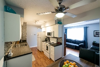 Main Photo: 2 14240 80 Street in Edmonton: Zone 02 Townhouse for sale : MLS(r) # E4066333