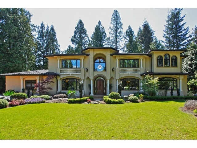 FEATURED LISTING: 13500 WOODCREST Drive Surrey