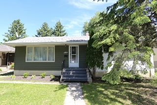 Main Photo: 864 Renfrew Street in Winnipeg: River Heights Single Family Detached for sale (1D)  : MLS(r) # 1715504