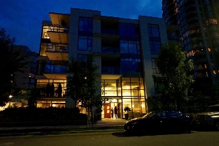 Main Photo: 502 135 W 2ND Street in North Vancouver: Lower Lonsdale Condo for sale : MLS(r) # R2180749