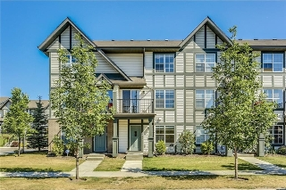 Main Photo: 38 CRANFORD Drive SE in Calgary: Cranston House for sale : MLS(r) # C4126264