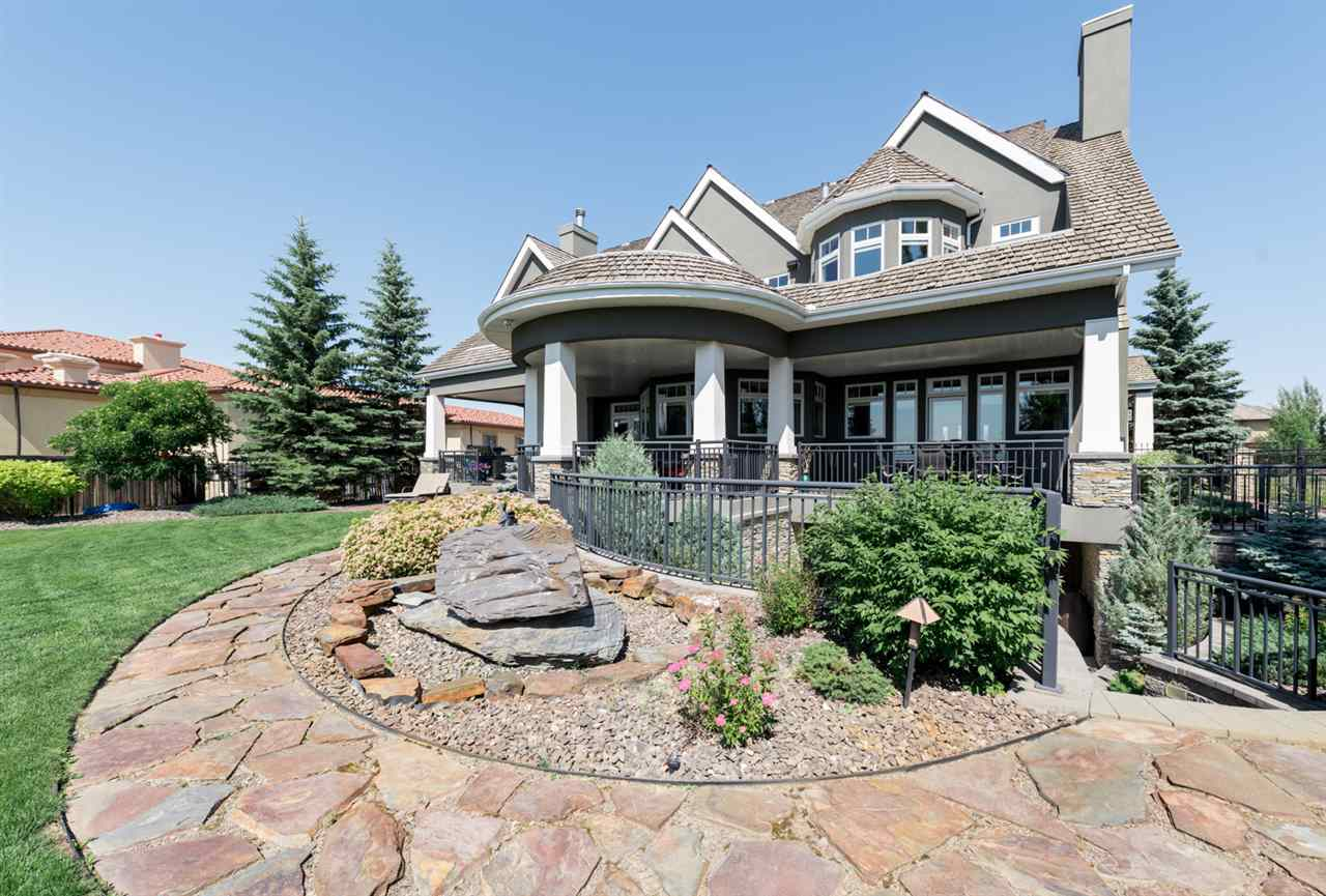Photo 28: 60 WINDERMERE Drive in Edmonton: Zone 56 House for sale : MLS® # E4073799