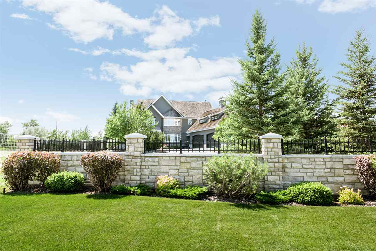 Photo 26: 60 WINDERMERE Drive in Edmonton: Zone 56 House for sale : MLS® # E4073799