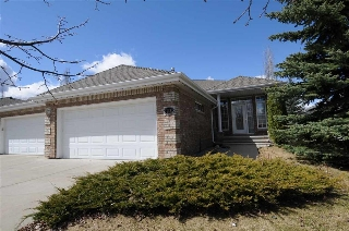 Main Photo: 318 TORY View in Edmonton: Zone 14 House Half Duplex for sale : MLS(r) # E4073987
