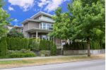 Main Photo: 5972 CHANCELLOR Boulevard in Vancouver: University VW House 1/2 Duplex for sale (Vancouver West)  : MLS® # R2189004