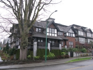 Main Photo: 301 116 W 23RD Street in North Vancouver: Central Lonsdale Condo for sale : MLS(r) # R2191250