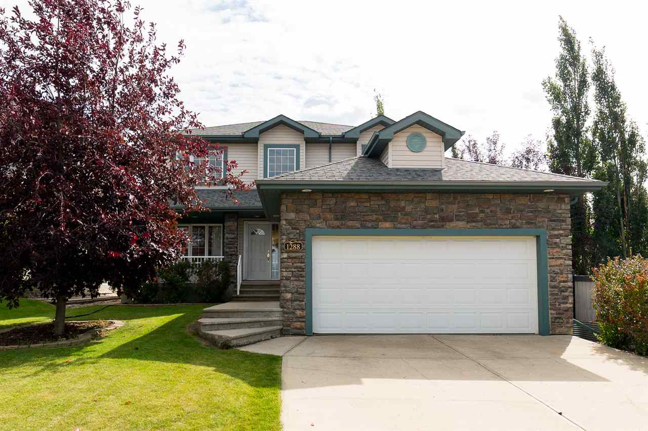 Main Photo:  in Edmonton: Zone 14 House for sale : MLS® # E4078843