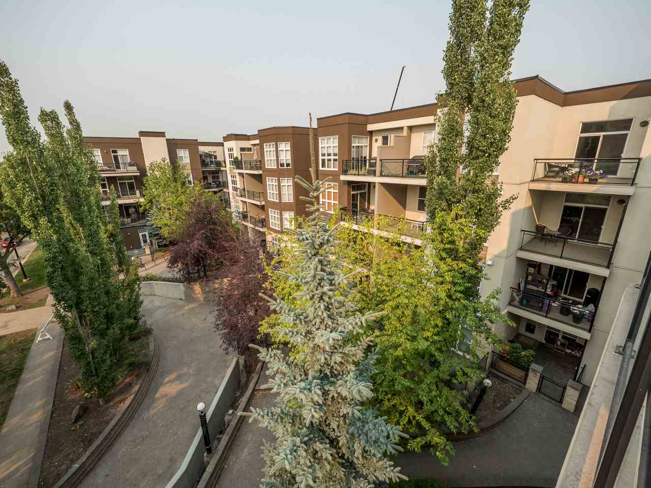 Main Photo: 441 10403 122 Street in Edmonton: Zone 07 Condo for sale : MLS® # E4080137
