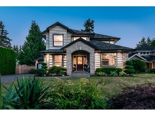 Main Photo: 20528 94 Avenue in Langley: Walnut Grove House for sale : MLS® # R2203403