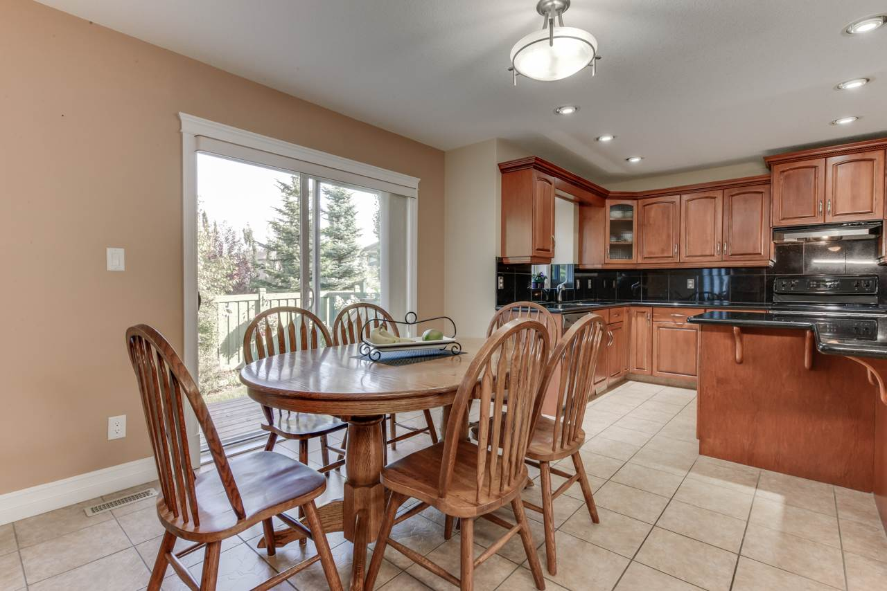 Photo 15: 1685 HECTOR Road in Edmonton: Zone 14 House for sale : MLS® # E4081021