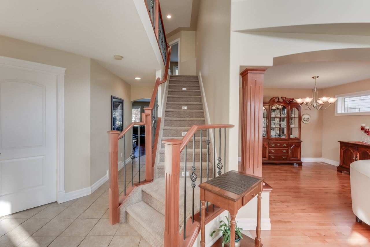 Photo 6: 1685 HECTOR Road in Edmonton: Zone 14 House for sale : MLS® # E4081021
