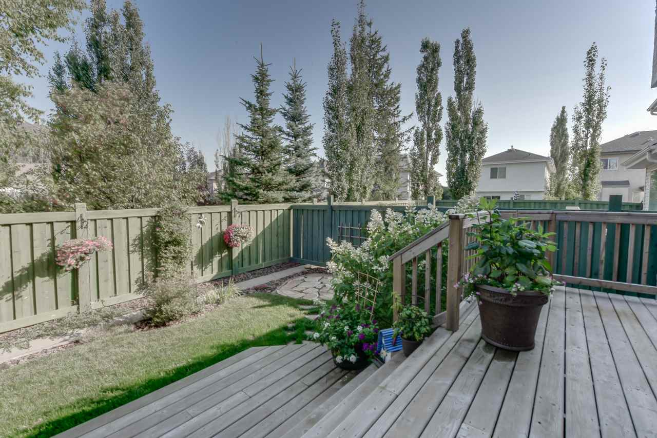 Photo 29: 1685 HECTOR Road in Edmonton: Zone 14 House for sale : MLS® # E4081021
