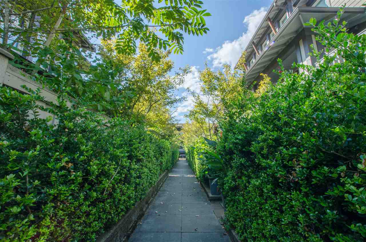 Photo 13: Photos: 320 E 14TH Street in North Vancouver: Central Lonsdale Townhouse for sale : MLS® # R2204475