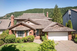 Main Photo: 5574 WESTHAVEN Road in West Vancouver: Eagle Harbour House for sale : MLS® # R2204697