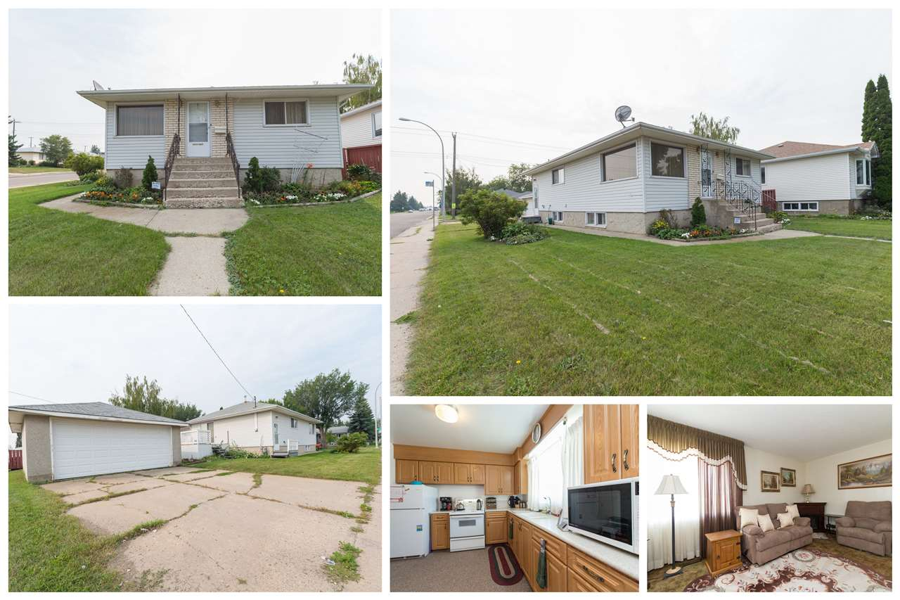 Main Photo: 13151 64 Street NW in Edmonton: Zone 02 House for sale : MLS® # E4081709