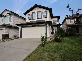 Main Photo: 1523 Robertson Way in Edmonton: Zone 55 House for sale : MLS® # E4082248