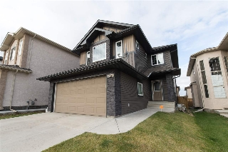 Main Photo: 16228 136 Street in Edmonton: Zone 27 House for sale : MLS® # E4083512
