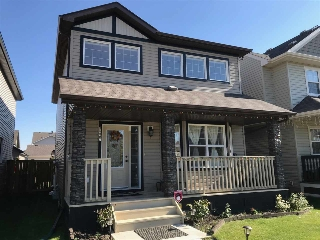 Main Photo: 16907 121 Street in Edmonton: Zone 27 House for sale : MLS® # E4083897