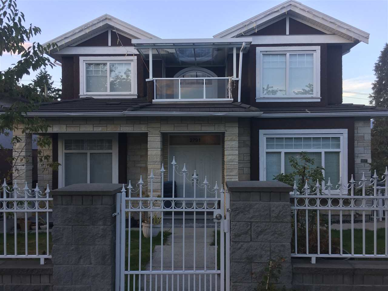 Main Photo: 2791 E 22ND Avenue in Vancouver: Renfrew Heights House for sale (Vancouver East)  : MLS® # R2212664