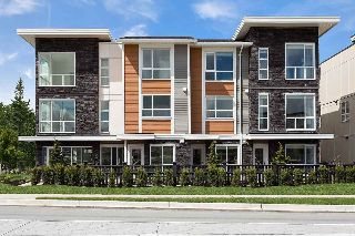 Main Photo: 87 20857 77A AVENUE in Langley: Willoughby Heights Townhouse for sale : MLS® # R2211708