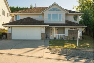 Main Photo: 3040 SANDPIPER Drive in Abbotsford: Abbotsford West House for sale : MLS® # R2218389