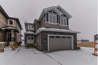 Main Photo: 5443 20 Avenue in Edmonton: Zone 53 House for sale : MLS® # E4087178