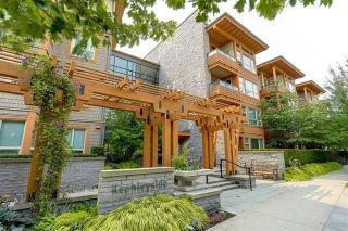 Main Photo: 315 5788 BIRNEY Avenue in Vancouver: University VW Condo for sale (Vancouver West)  : MLS® # R2218955