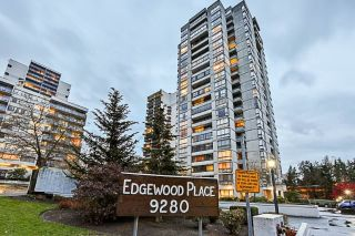 Main Photo: 2002 9280 SALISH Court in Burnaby: Sullivan Heights Condo for sale (Burnaby North)  : MLS® # R2222422