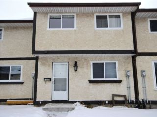 Main Photo: 18008 93 Avenue in Edmonton: Zone 20 Townhouse for sale : MLS® # E4088744