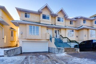Main Photo:  in Edmonton: Zone 35 Townhouse for sale : MLS® # E4089391