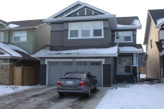 Main Photo:  in Edmonton: Zone 28 House for sale : MLS® # E4089717