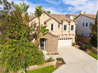 Main Photo: CARMEL VALLEY House for sale : 4 bedrooms : 4164 Twilight Rdg in San Diego