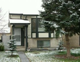 Main Photo:  in Edmonton: Zone 29 House for sale : MLS® # E4092853