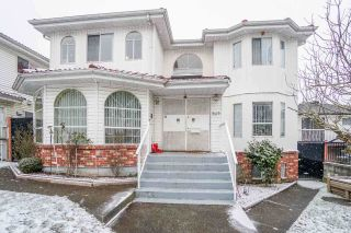 Main Photo: 3519 VIMY Crescent in Vancouver: Renfrew Heights House for sale (Vancouver East)  : MLS®# R2238172