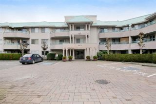 "Main Photo: 228 33175 OLD YALE Road in Abbotsford: Central Abbotsford Condo for sale in ""Sommerset Ridge"" : MLS® # R2239990"