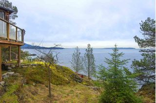 Main Photo: PT 2908 SEYMOUR Bay: Bowen Island House for sale : MLS® # R2244242