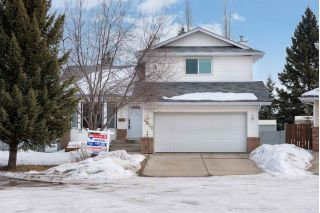 Main Photo: 4821 15A Avenue in Edmonton: Zone 29 House for sale : MLS® # E4099397