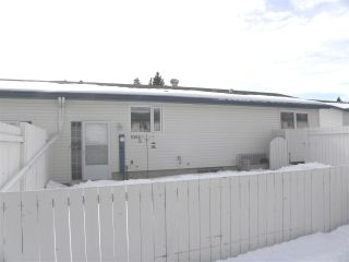 Main Photo: 1081 MILLBOURNE Road in Edmonton: Zone 29 House Half Duplex for sale : MLS® # E4101547