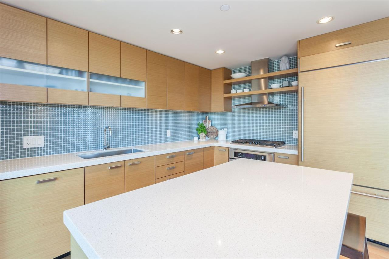 801 1277 MELVILLE Street in Vancouver: Coal Harbour Condo for sale ...