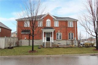 Main Photo: 47 Hinsley Crescent in Ajax: Northeast Ajax House (2-Storey) for sale : MLS®# E4108241