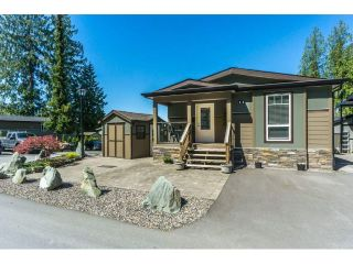 "Main Photo: 11 53480 BRIDAL FALLS Road in Rosedale: Rosedale Popkum House for sale in ""BRIDAL FALLS COTTAGE RESORT"" : MLS®# R2264722"