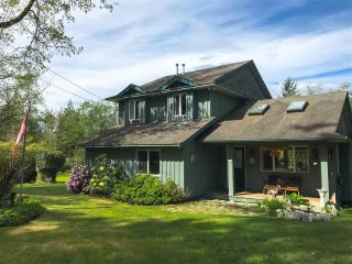 Main Photo: 463 PRATT Road in Gibsons: Gibsons & Area House for sale (Sunshine Coast)  : MLS®# R2266509