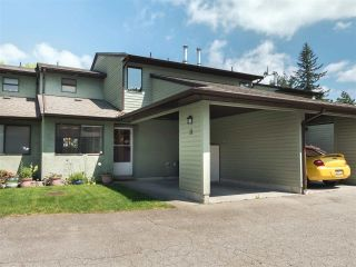 Main Photo: 11 20681 THORNE Avenue in Maple Ridge: Southwest Maple Ridge Townhouse for sale : MLS®# R2267966