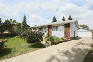 Main Photo: 6708 22 Avenue in Edmonton: Zone 29 House for sale : MLS®# E4114937
