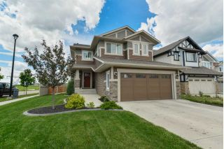 Main Photo: 2018 Chalmers Way in Edmonton: Zone 55 House for sale : MLS®# E4116469