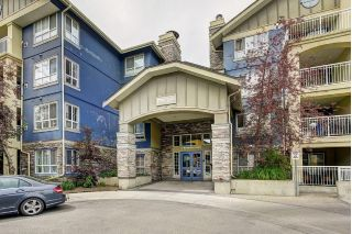 Main Photo: 419 35 Richard Court SW in Calgary: Lincoln Park Condo for sale : MLS®# C4191828